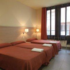 Отель Residencia Erasmus Gracia Стандартный номер с различными типами кроватей фото 6