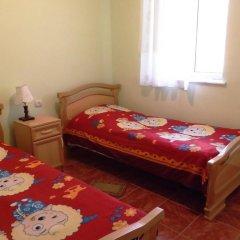 Отель Guest House on Nelson Stepanyan детские мероприятия