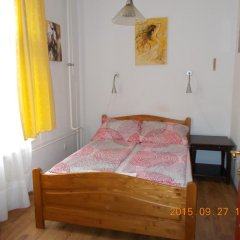 Отель Hungaria Guesthouse комната для гостей фото 2