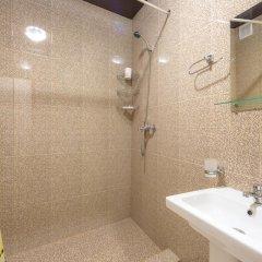 Бутик-Отель Антрэ Номер Делюкс с двуспальной кроватью фото 2