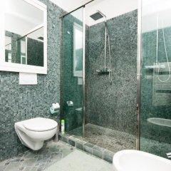Отель Luxury Loft Прага ванная