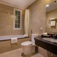 Sunline Hotel 3* Номер Делюкс с различными типами кроватей фото 7