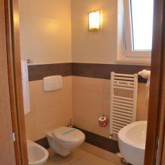 Hotel La Ninfea 3* Стандартный номер с различными типами кроватей фото 11