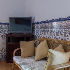 Отель Akisol Monte Gordo Sun удобства в номере