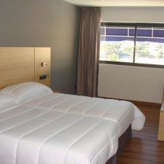 Hotel Astuy 3* Стандартный номер с двуспальной кроватью фото 4