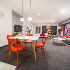 Апартаменты Mosquito Silesia Apartments Катовице в номере