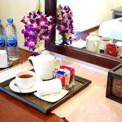 Отель Le Tanjong House 2* Стандартный номер с различными типами кроватей фото 3
