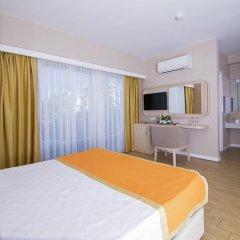 Mirage World Hotel - All Inclusive 4* Стандартный номер с различными типами кроватей фото 4