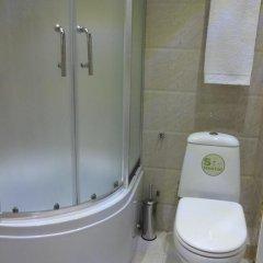 Tetri Sakhli Hotel ванная
