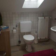 Отель Pension Schlafstuhl Стандартный номер фото 31