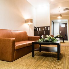 Гостиница Дипломат 3* Люкс с разными типами кроватей фото 5