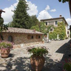 Отель Borgo San Luigi Строве фото 4