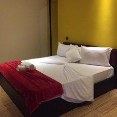 Отель Sunset Holidays 3* Стандартный номер с различными типами кроватей фото 8