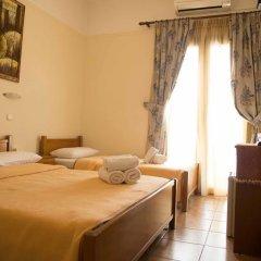 Aeolic Star Hotel 2* Стандартный номер с различными типами кроватей фото 5