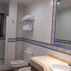 Отель Casa Azul Paraíso ванная