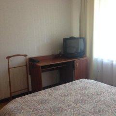 Гостиница Крымский Стандартный номер с различными типами кроватей фото 21