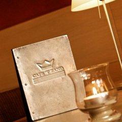 Hotel T Zand 3* Стандартный номер с различными типами кроватей фото 9