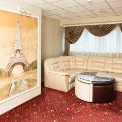 Гостиница Лазурный берег интерьер отеля фото 3