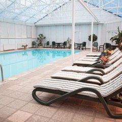 Гостиница Мирта в Саранске 1 отзыв об отеле, цены и фото номеров - забронировать гостиницу Мирта онлайн Саранск бассейн фото 3