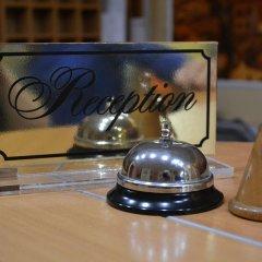 Гостиница 7 Семь Холмов питание фото 3