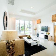 Отель Oriental Beach Pearl Resort 3* Люкс с различными типами кроватей фото 14