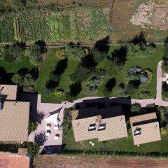 Отель Aparthotel Biosostenible JardÍn Del RÍo Cuervo Трагасете помещение для мероприятий