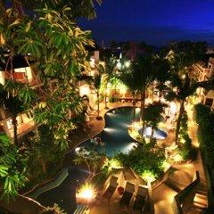 Отель Sunset Beach Resort фото 7