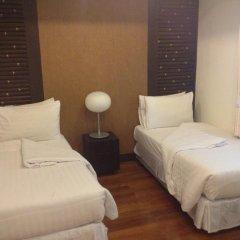 Отель Bel Air Condo Cape Panwa комната для гостей фото 3