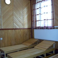 Гостиница Pansion HotelHostel MiniHotel сауна