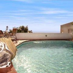 Отель Sofia Hotel Santorini Греция, Остров Санторини - отзывы, цены и фото номеров - забронировать отель Sofia Hotel Santorini онлайн бассейн
