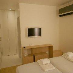 Отель Boavista Guest House 3* Улучшенный номер двуспальная кровать фото 10