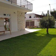 Отель Villa Costa del Sole Аренелла фото 4