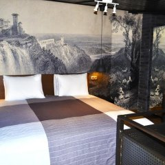 Хостел Казанское Подворье Апартаменты с различными типами кроватей фото 16
