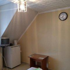 Гостиница Руслан Номер категории Эконом с различными типами кроватей фото 5