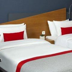 Отель Holiday Inn Express Cologne Mulheim 4* Стандартный номер фото 6