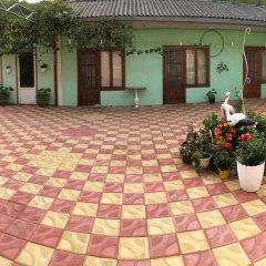 Гостиница Guest house on Vesennyaya 51 парковка