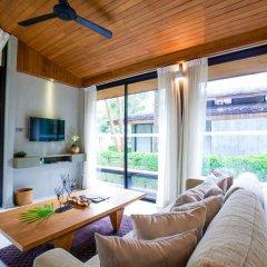 Отель Villa Thalanena Таиланд, Краби - отзывы, цены и фото номеров - забронировать отель Villa Thalanena онлайн в номере фото 2