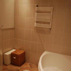 Отель Barbakan Apartament Old Town Улучшенные апартаменты с различными типами кроватей фото 30