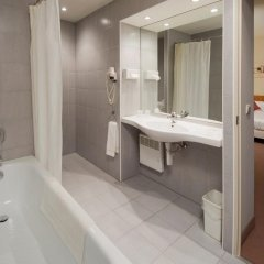 Astoria Hotel 3* Номер Делюкс с различными типами кроватей фото 8