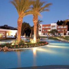 Отель Rodos Palace 5* Люкс с различными типами кроватей фото 4