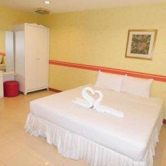 Отель Befine Guesthouse 2* Стандартный номер двуспальная кровать фото 4