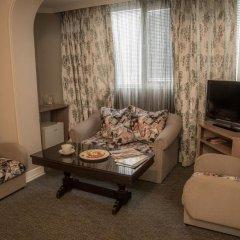 Отель Атлантик 3* Номер Делюкс с различными типами кроватей фото 19