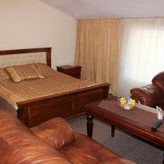 Гостиница Пустозерск комната для гостей фото 3