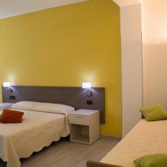Отель Le Ninfe Стандартный номер фото 2