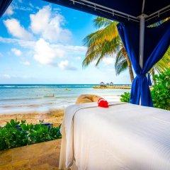 Отель Hilton Rose Hall Resort and Spa Ямайка, Монтего-Бей - отзывы, цены и фото номеров - забронировать отель Hilton Rose Hall Resort and Spa онлайн спа