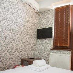 Hotel Kavela удобства в номере
