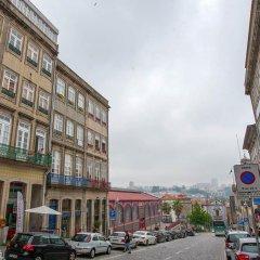 Отель Porto Downtown Flats парковка