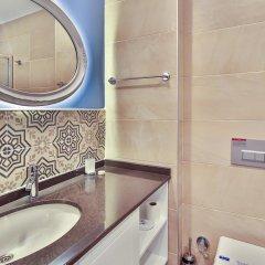 Oreo Hotel Турция, Каш - отзывы, цены и фото номеров - забронировать отель Oreo Hotel онлайн ванная фото 2