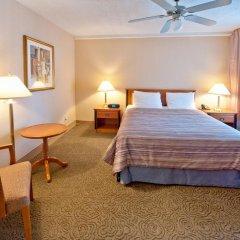 Отель L'Appartement Hotel Канада, Монреаль - отзывы, цены и фото номеров - забронировать отель L'Appartement Hotel онлайн сейф в номере