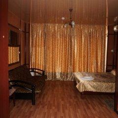 Гостиница Аура 3* Стандартный номер разные типы кроватей фото 17